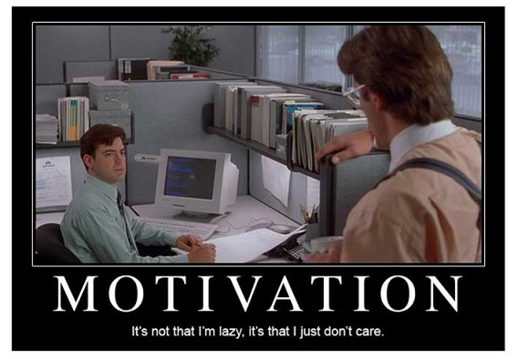 officespacemotivationposter